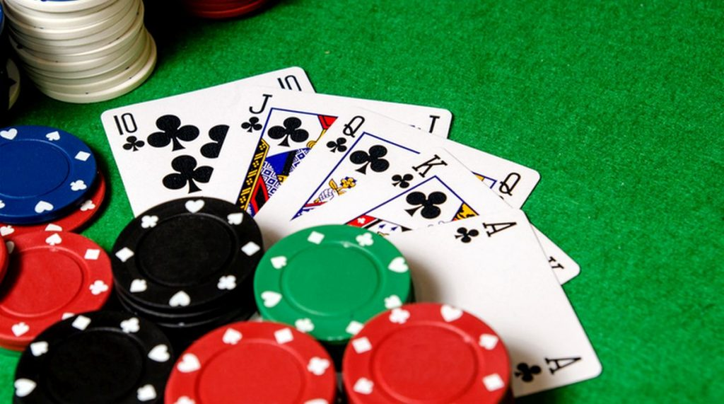 tips menang idn poker